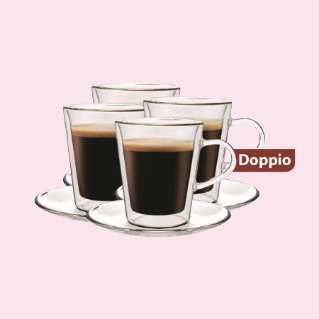 MAXXO Thermo Doppio pohár (2 db/csomag)