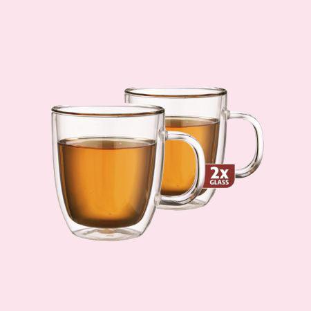 MAXXO Thermo Extra Tea csésze (2db/csomag)
