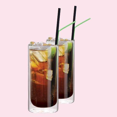 Maxxo cuba libre pohár (2db/csomag)