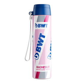 BWT Thermo kulacs Hot & Cold (kék) 500 ml